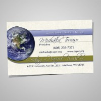Business Cards at QuickPrint